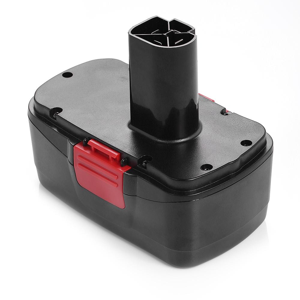 2 pack 3 0ah 19 2 volt battery for craftsman c3 11375. Black Bedroom Furniture Sets. Home Design Ideas