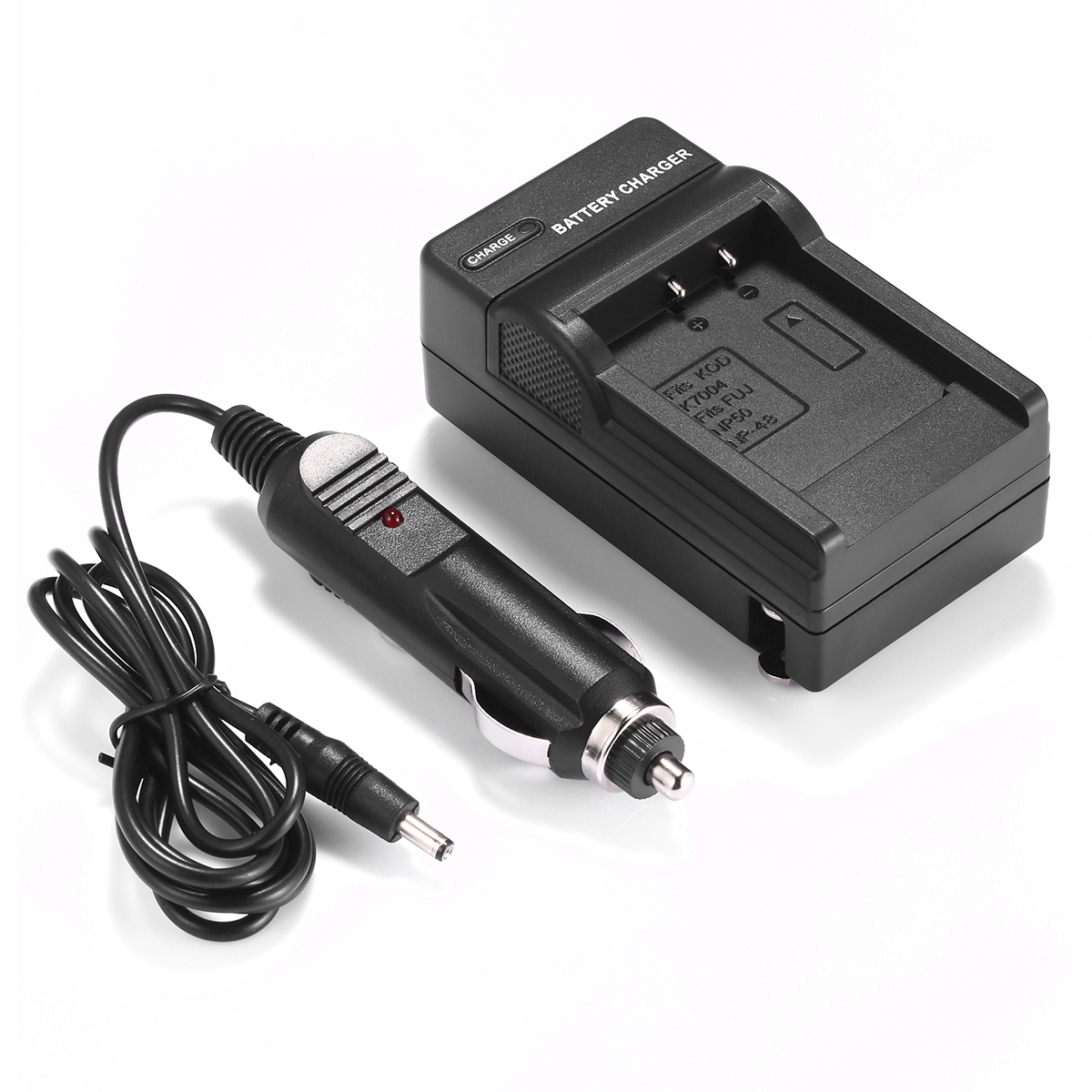 Np 50 Np 50a Battery Charger For Fujifilm Finepix Xf1