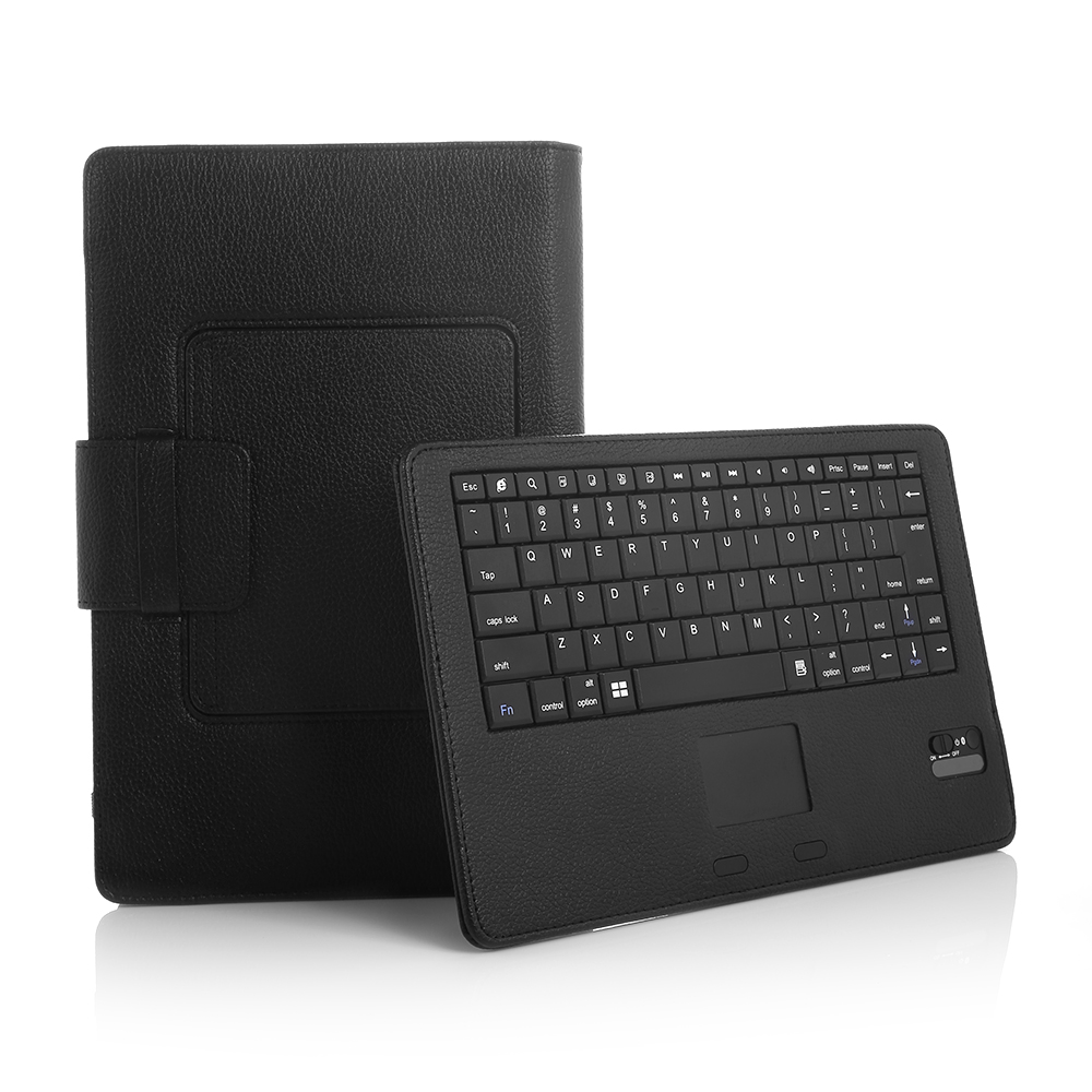 "For Microsoft Surface 2 Surface RT Pro2 10 6"" Inch Keyboard Case Cover Bluetooth"