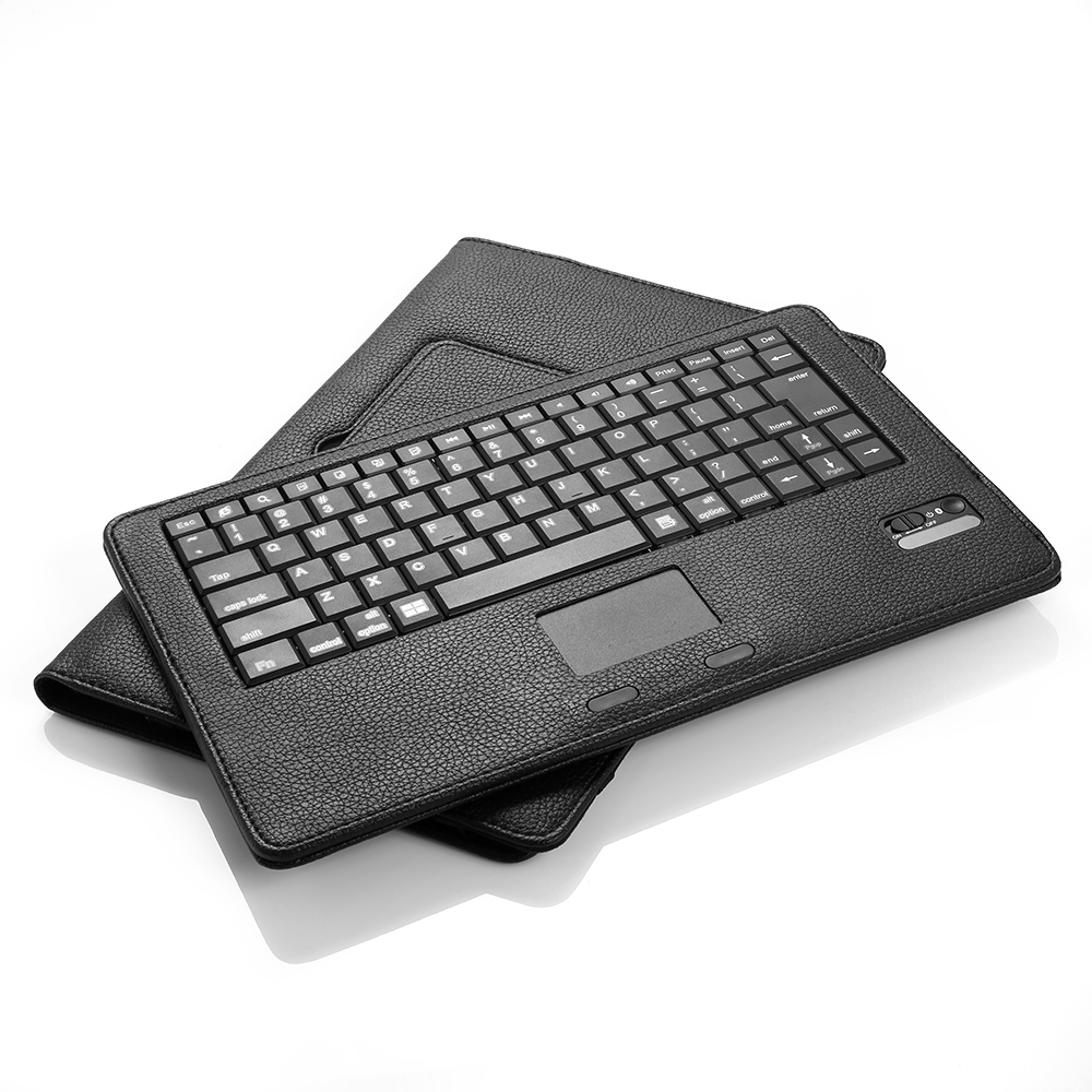 "For Microsoft Surface 2,Surface RT/Pro/Pro2 10.6"" Bluetooth Keyboard Case Cover"
