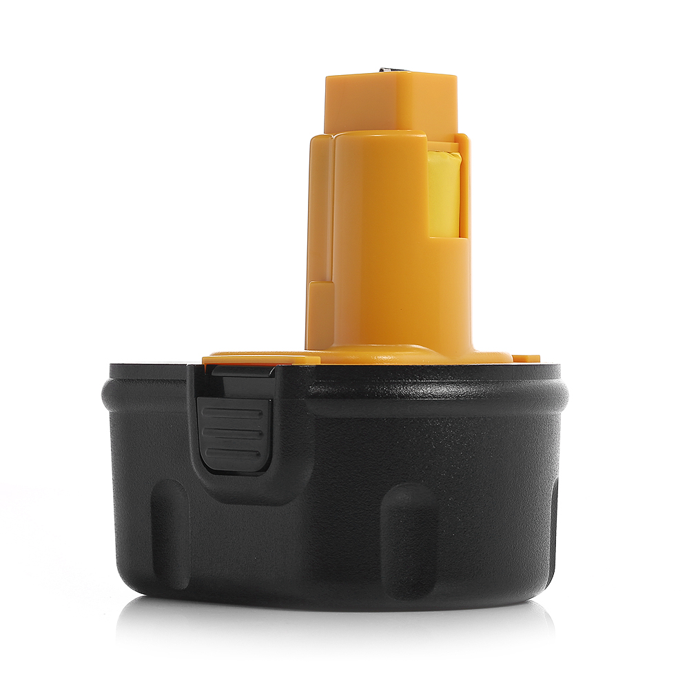 12v 2 0ah Battery Pack For Dewalt Dc9071 Dw9071 Dw9072