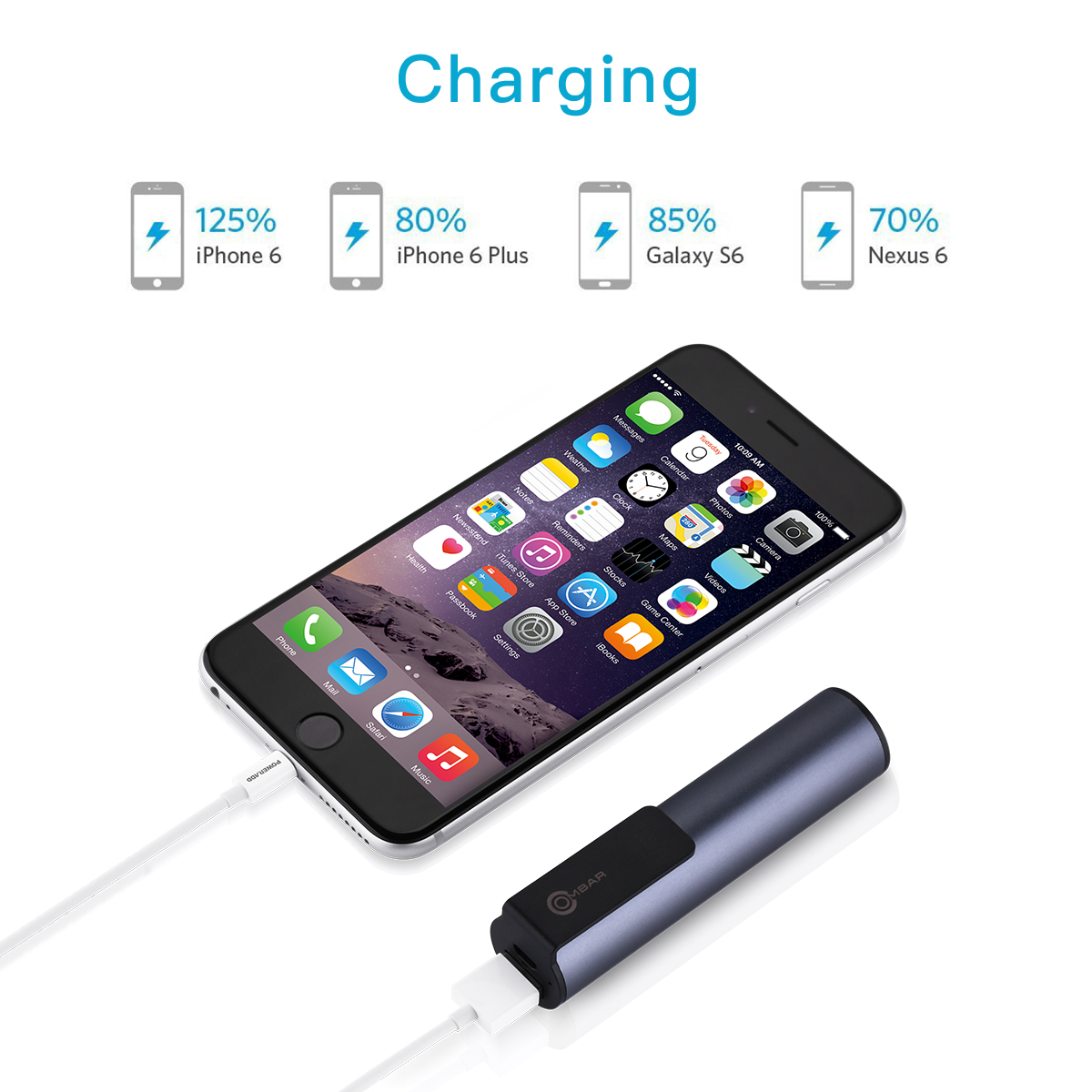 how to choose a cell phone power pack