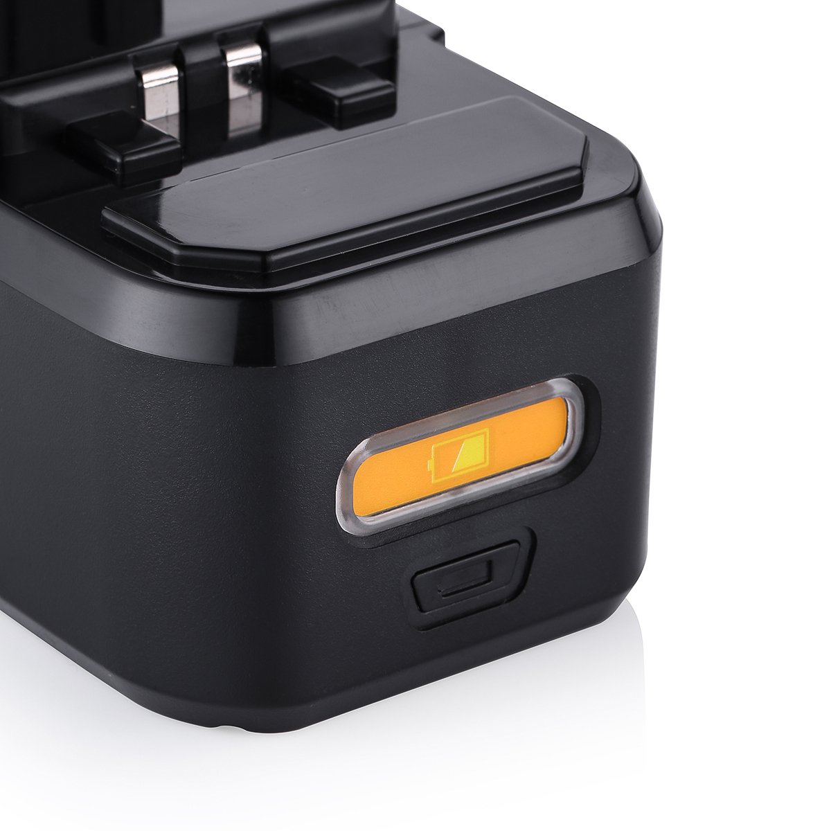 high capacity 4500mah 18v lithium compact battery for. Black Bedroom Furniture Sets. Home Design Ideas