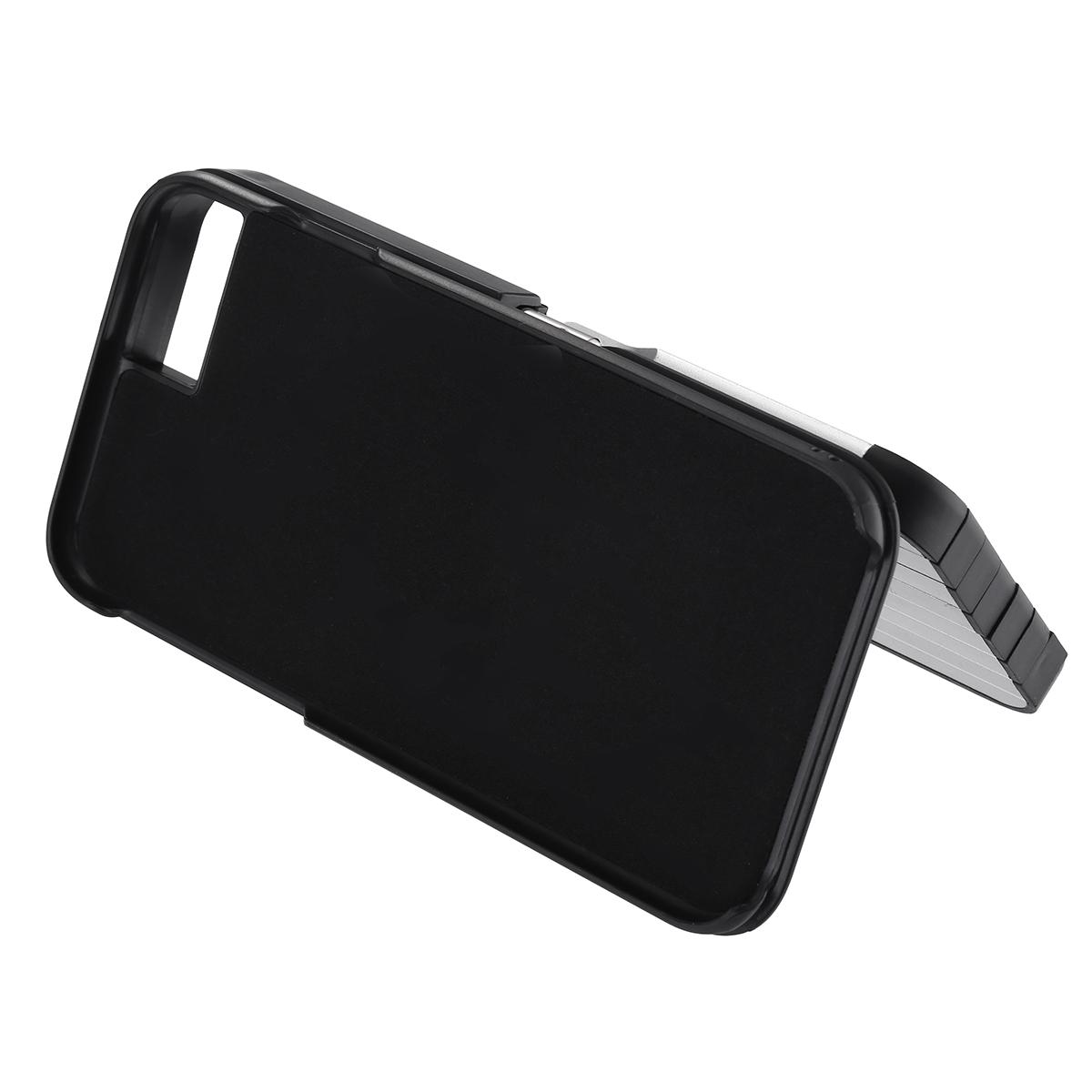 luxury aluminum stikbox selfie stick phone case cover monopod for iphone 6 6s. Black Bedroom Furniture Sets. Home Design Ideas