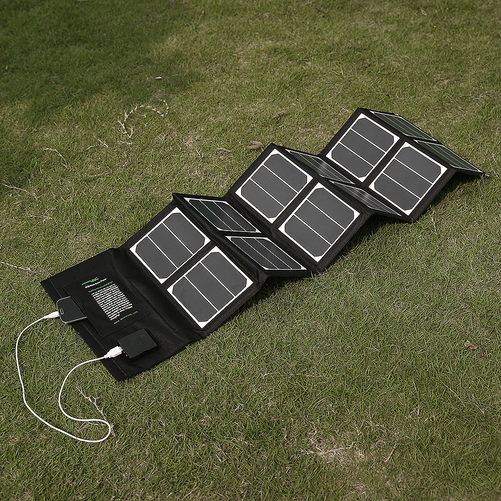 Best Solar Battery Charger For Car