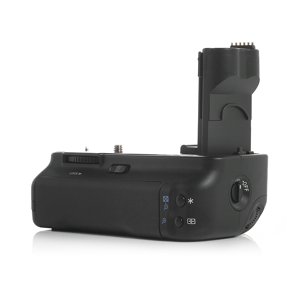 Bg E2n Battery Grip For Canon Eos 50d 40d 30d 20d Dslr