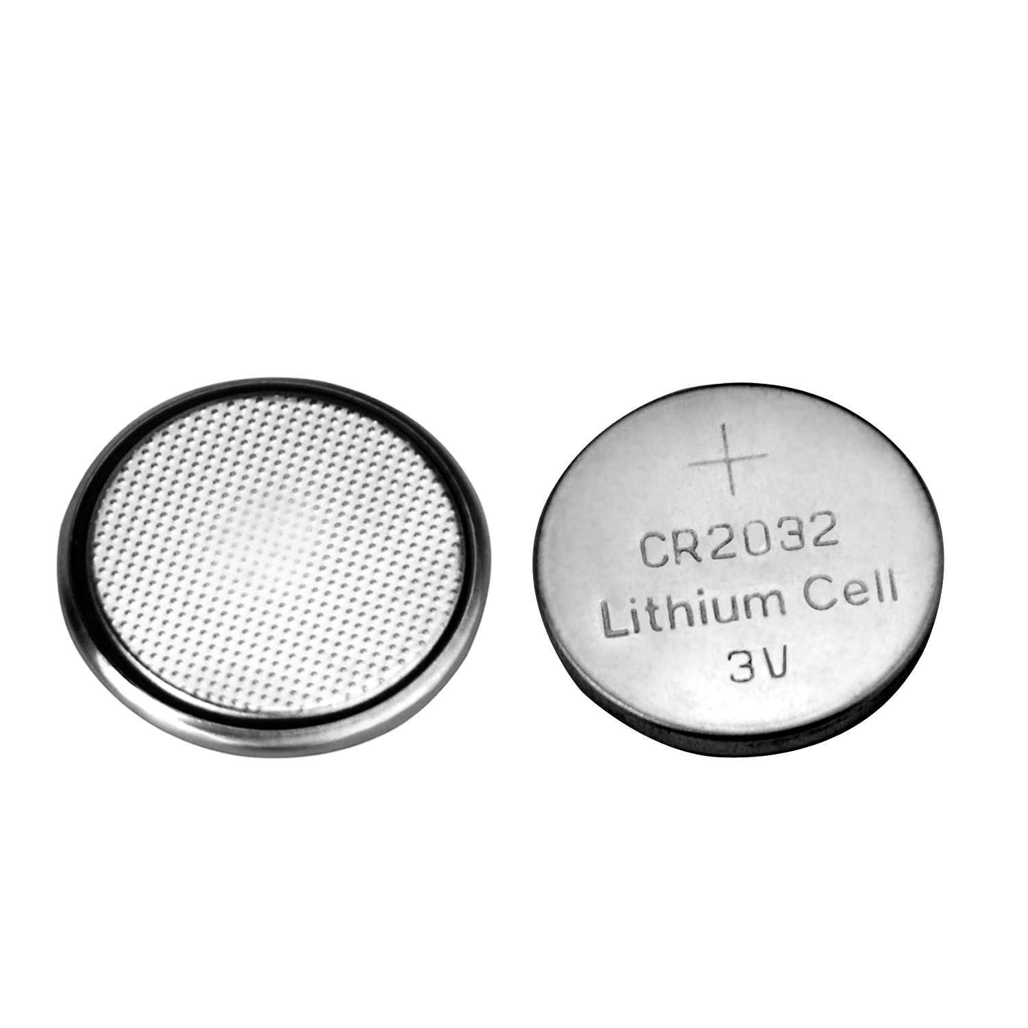 50 pcs cr2032 lithium battery 3v button cell for. Black Bedroom Furniture Sets. Home Design Ideas