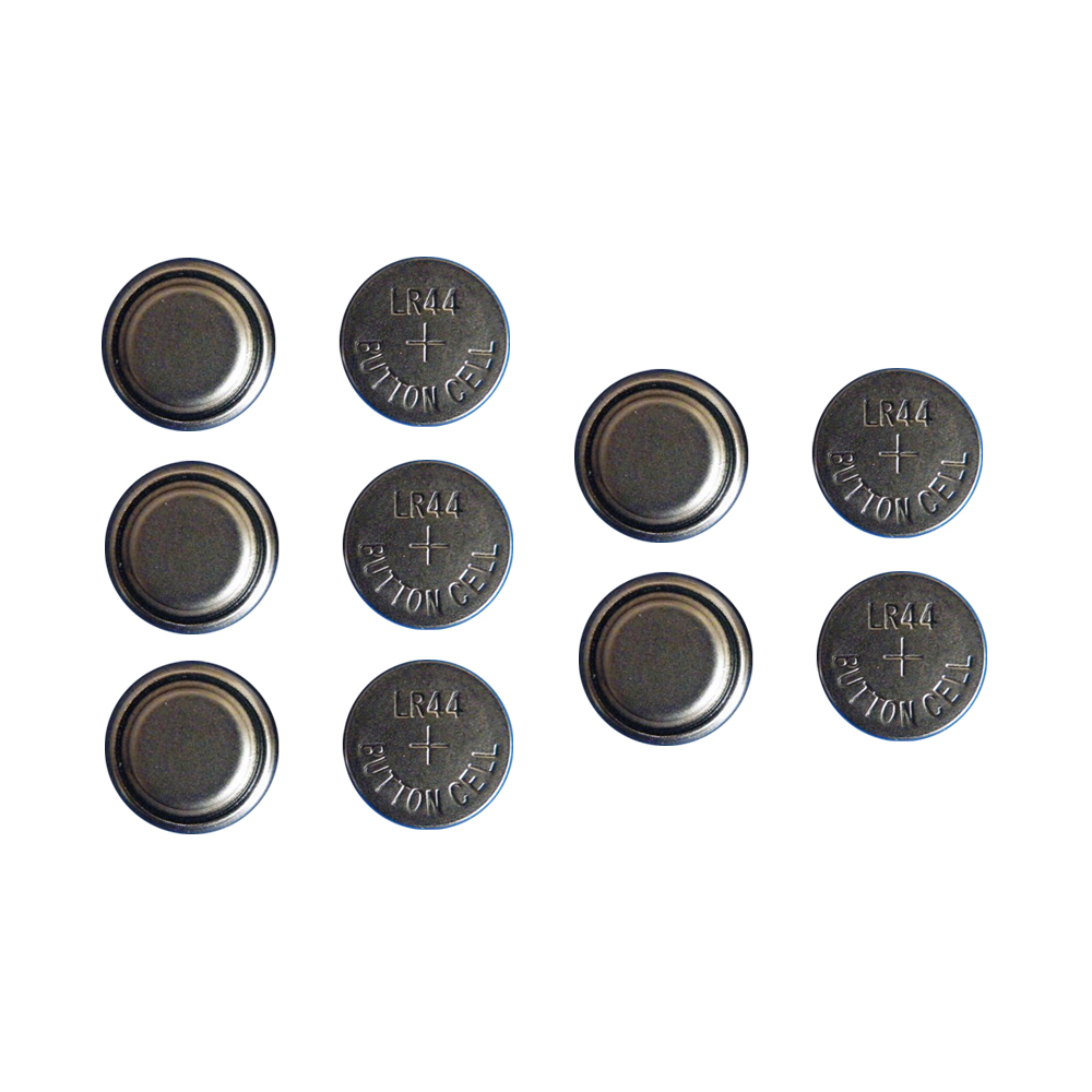100 x1.5V Alkaline Button Cell Battery AG13 LR44 SR44 LR1154 357A AWIS05 SR44SW | eBay