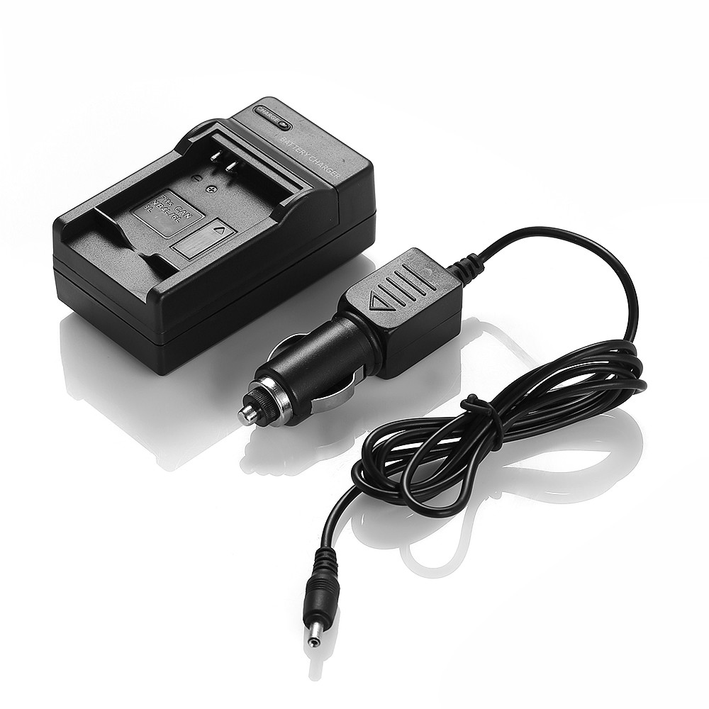 2x 1050mah Nb 8l Battery Charger For Canon Powershot