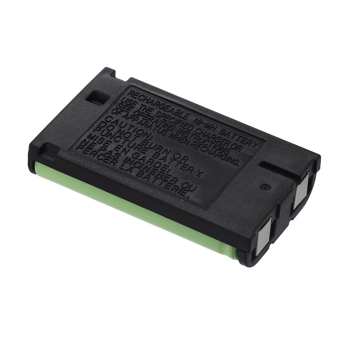foto de EBL 1000mAh Cordless Home Phone Battery For Panasonic