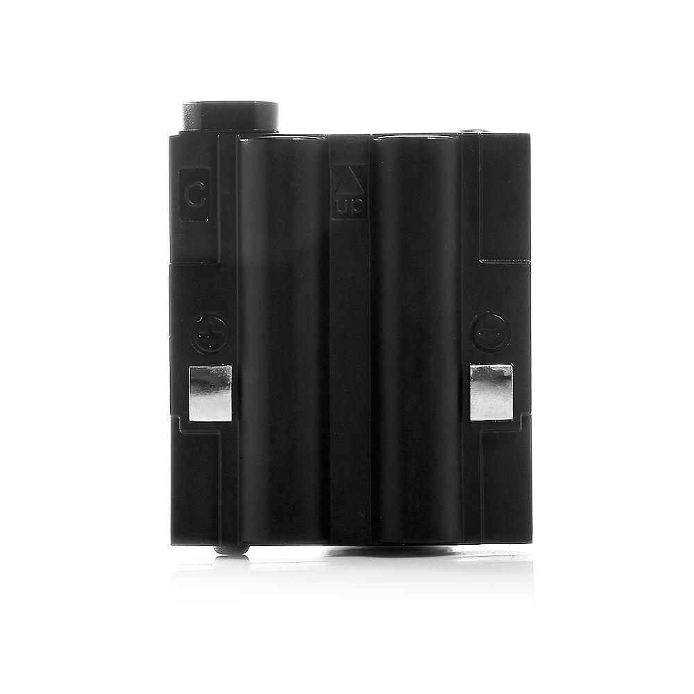2x 700mah Ni Mh Two Way Radio Battery For Midland Batt 5r