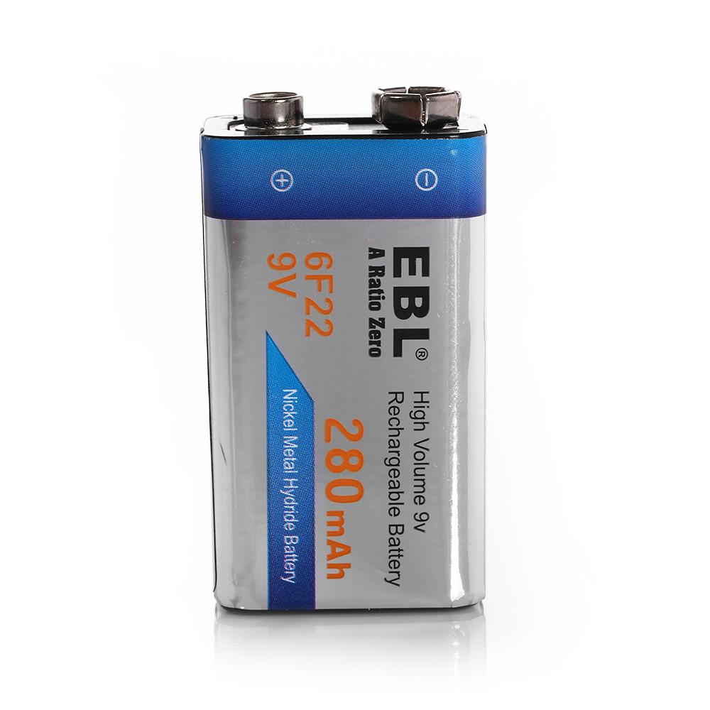 Nickel Metal Hydride Battery : Ebl v volt f ni mh nickel metal hydride