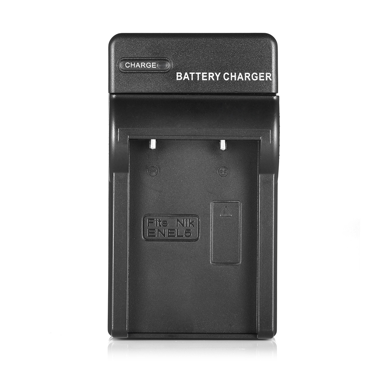 En El5 Battery For Nikon Coolpix S10 P530 P520 P510 P500