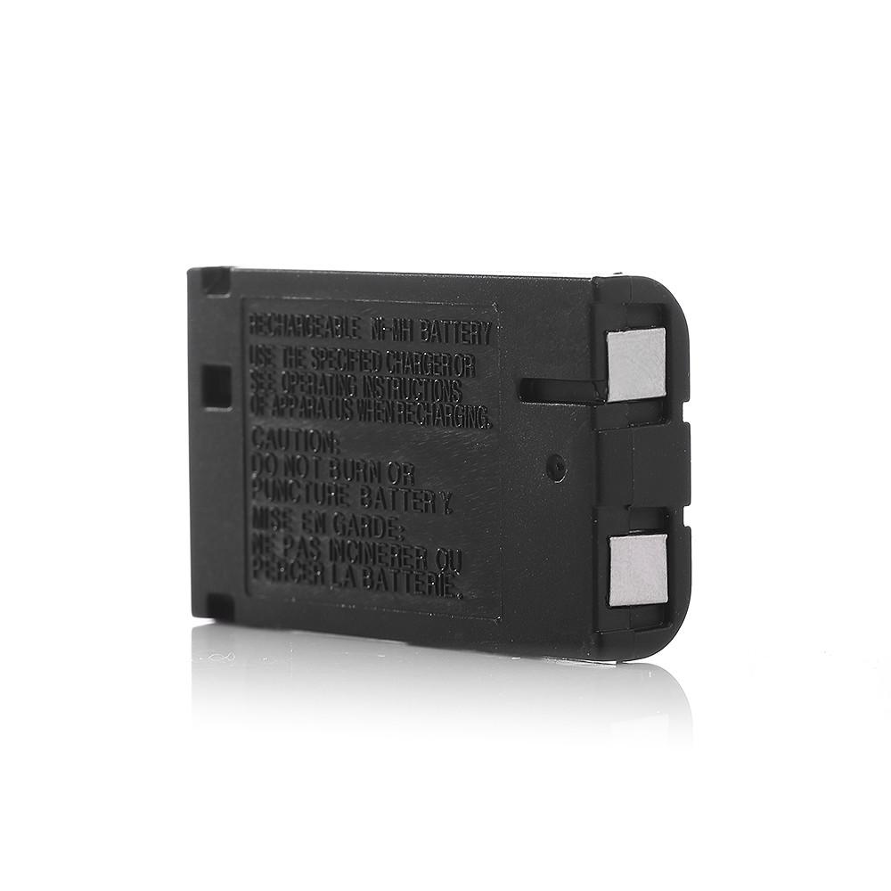 foto de 2 x 1000mAh Battery For Panasonic Home Phone HHRP104 HHR