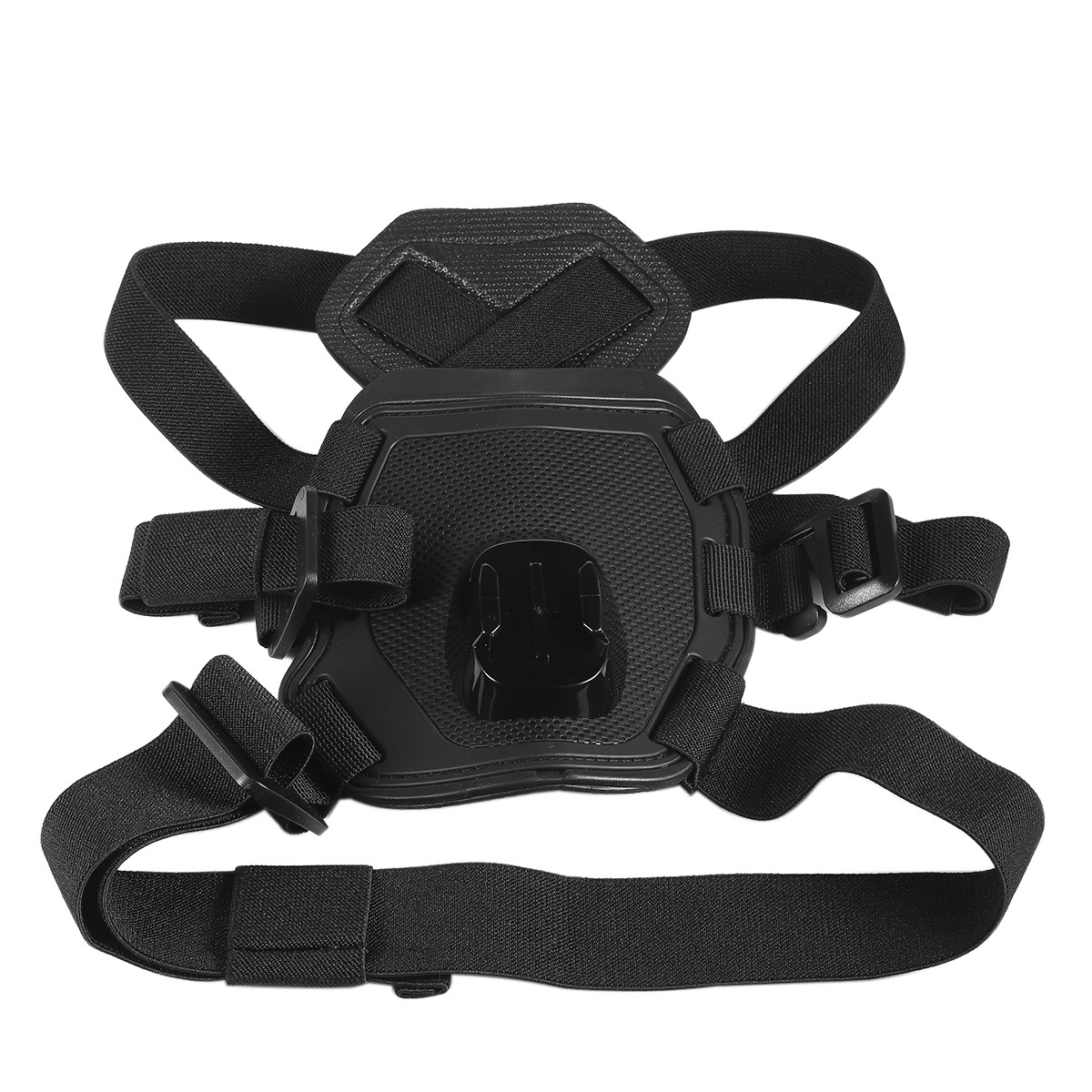 Fetch Dog Harness Chest Back Mount Strap Accessories For GoPro 1 2 3 4 Camera | eBay