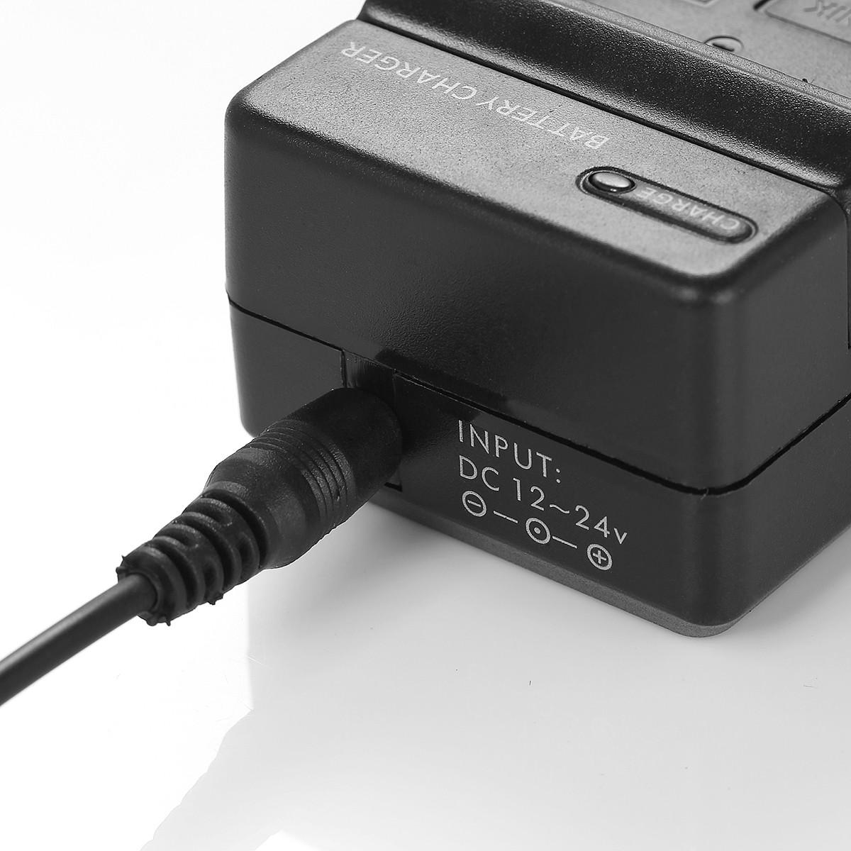 En El9 En El9a Battery Charger Enel9a For Nikon D40x D40