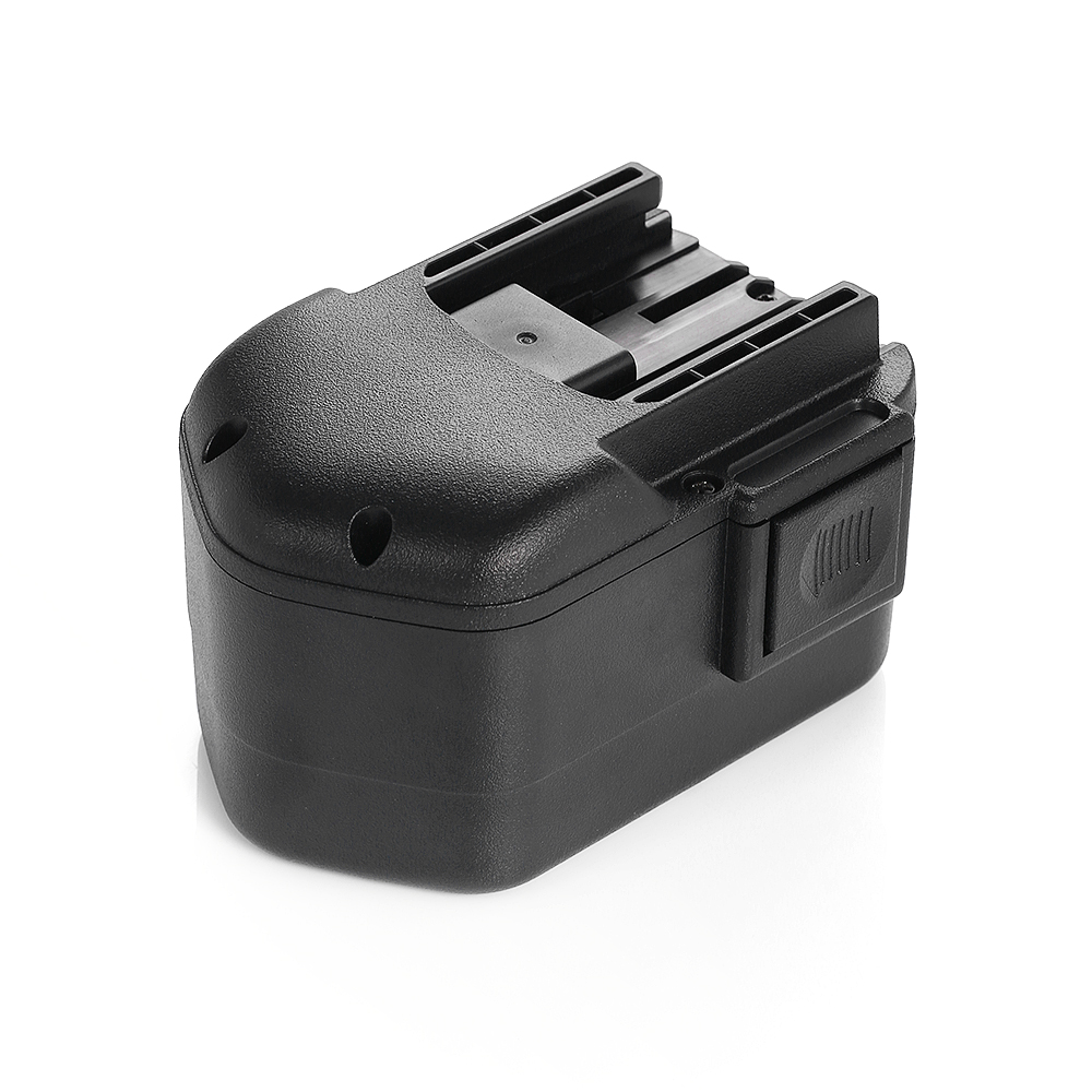 14.4V 2000mAh Replacement Battery For MILWAUKEE 0511-21