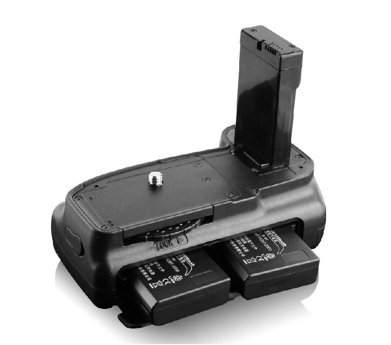battery grip for nikon d3200 slr camera ir control. Black Bedroom Furniture Sets. Home Design Ideas