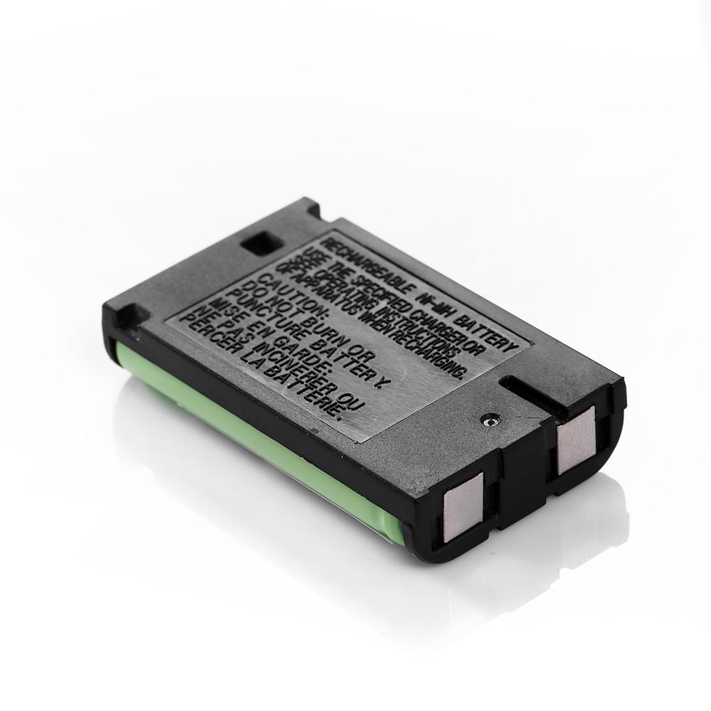 foto de HHR P104 Ni MH Cordless Phone Battery 900mAh For Panasonic