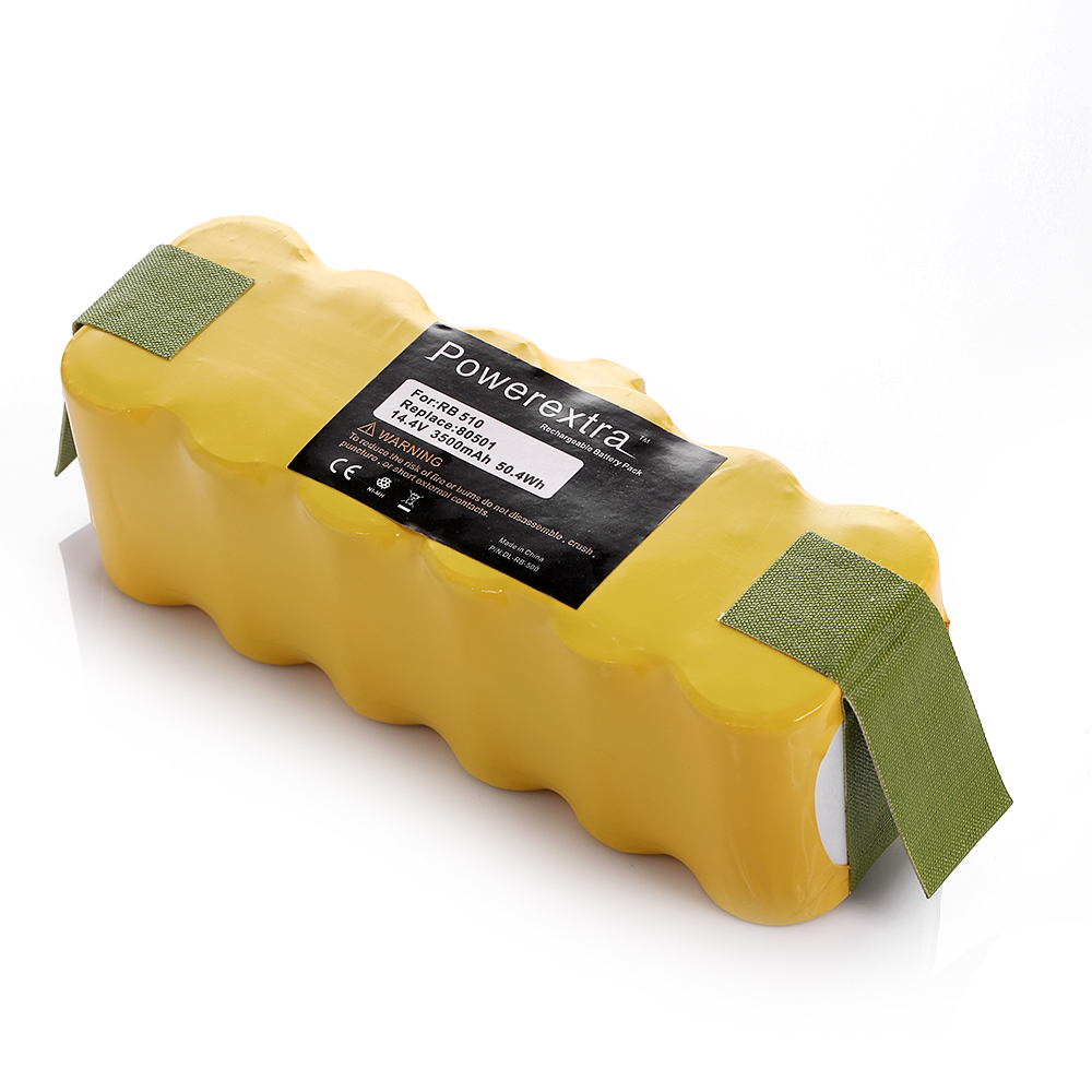 replacement battery for irobot roomba 500 series 510 532 530 540 550 560 570 580 ebay. Black Bedroom Furniture Sets. Home Design Ideas
