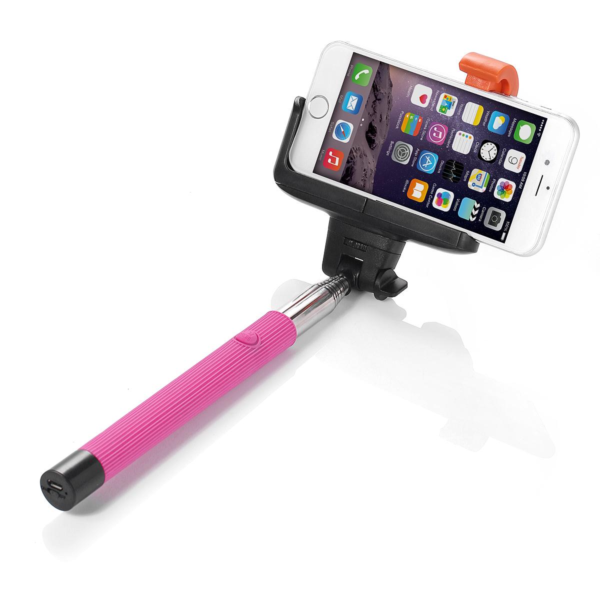 monopod selfie stick iphone 6 instructions