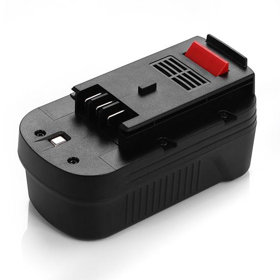 18v 2000mah battery for black decker a18 a1718 244760 00 hpb18 firestorm fsb18. Black Bedroom Furniture Sets. Home Design Ideas