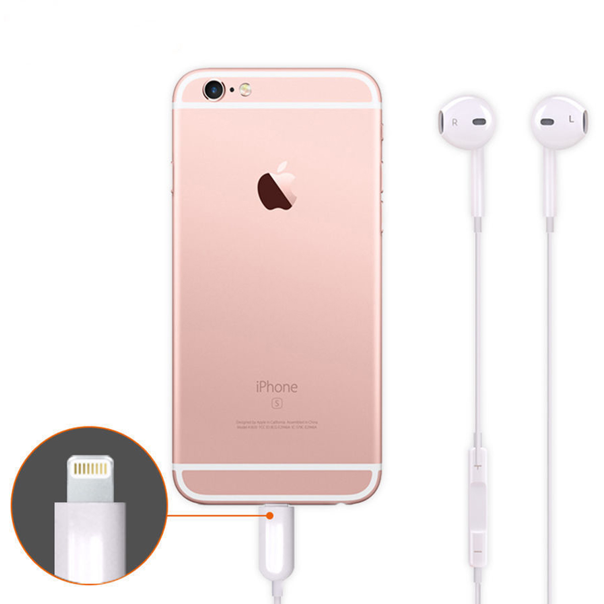 Apple bluetooth headphones iphone 6 - bluetooth earbud for iphone 6s