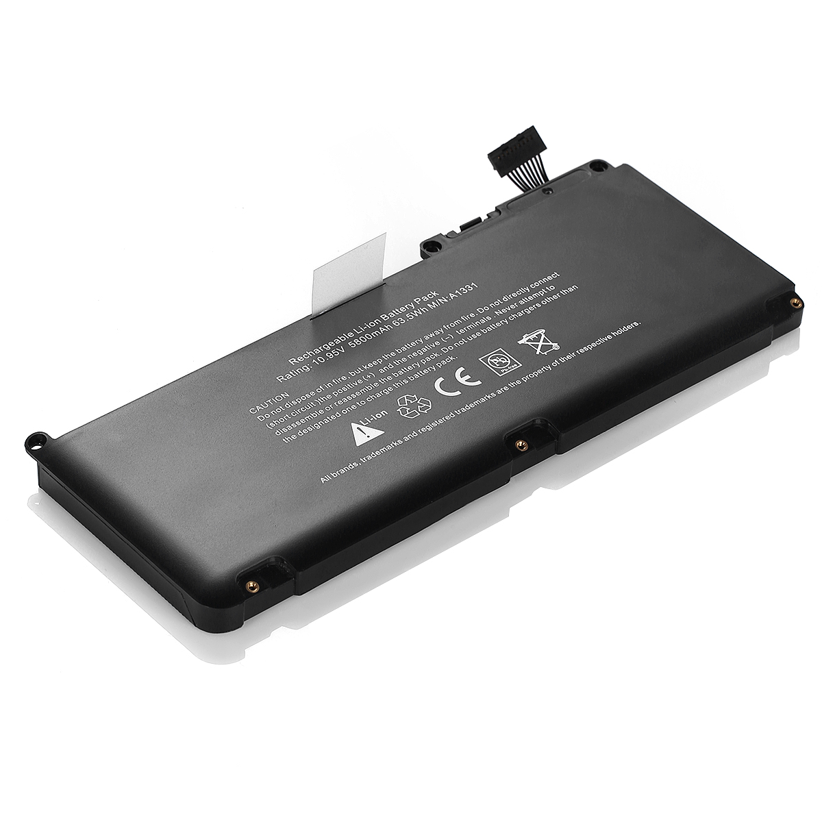 63.5Wh Battery For App...