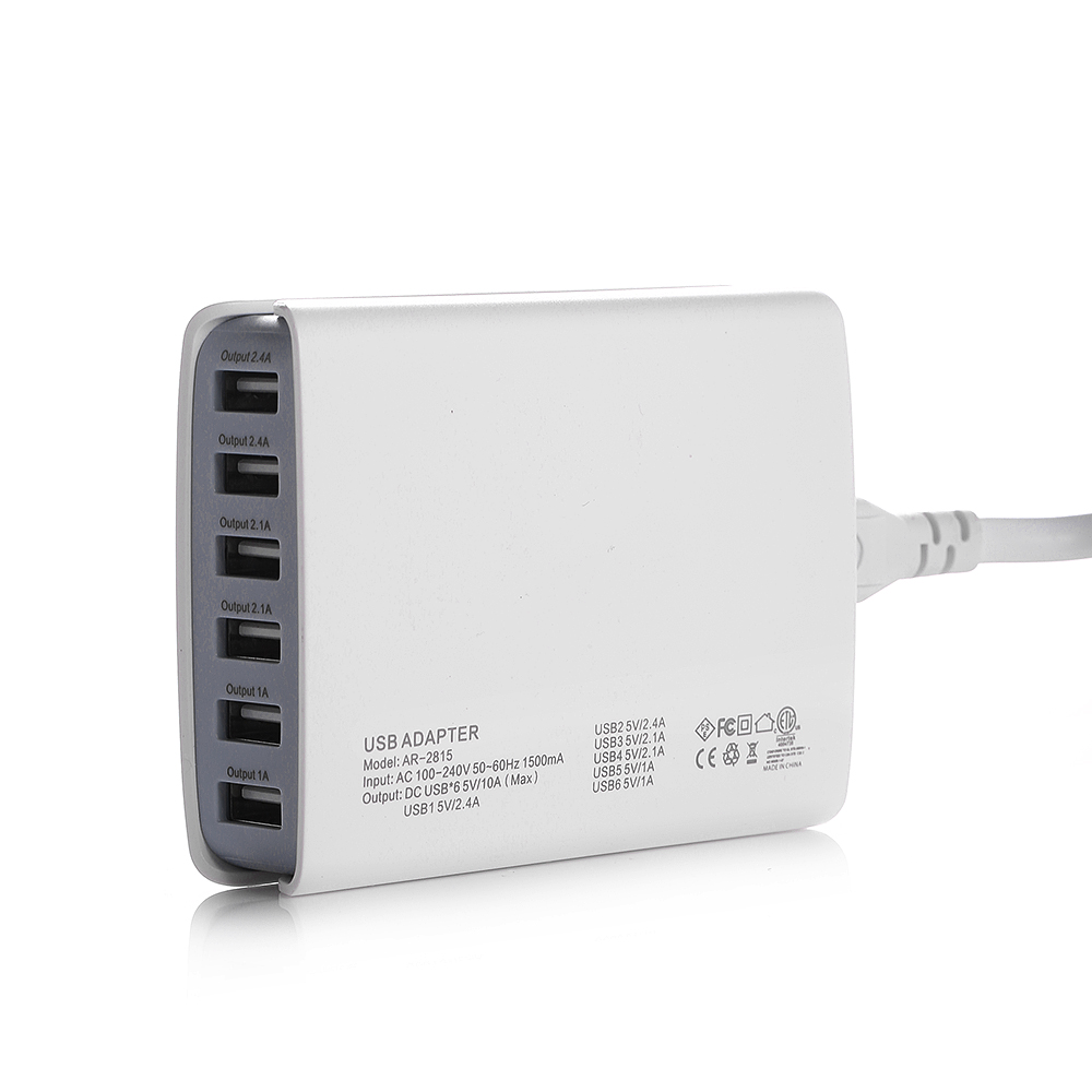 Poweradd Usb Wall Charger Power Adapter For Samsung Galaxy