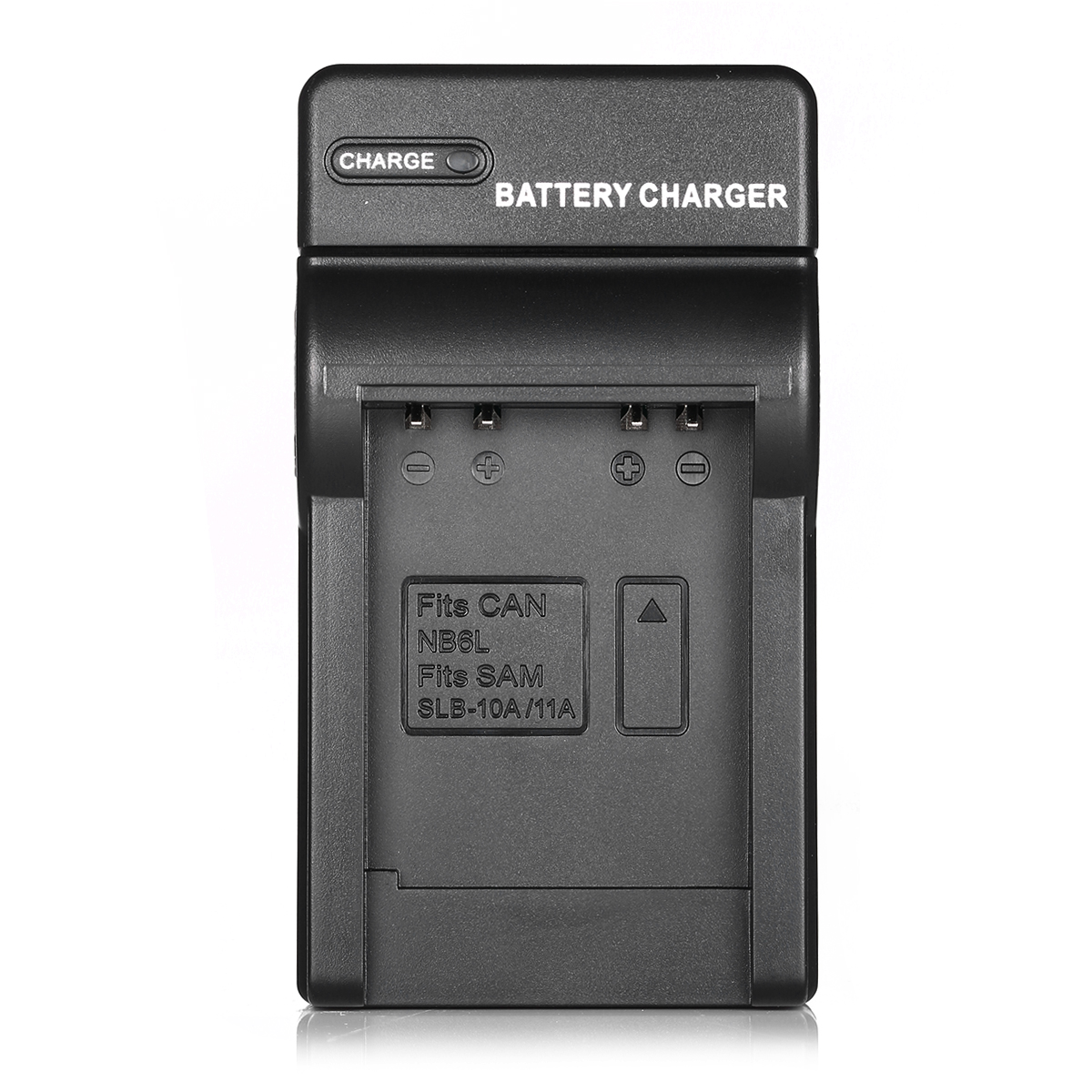 Nb 6lh Nb 6l Battery Charger For Canon Powershot D10