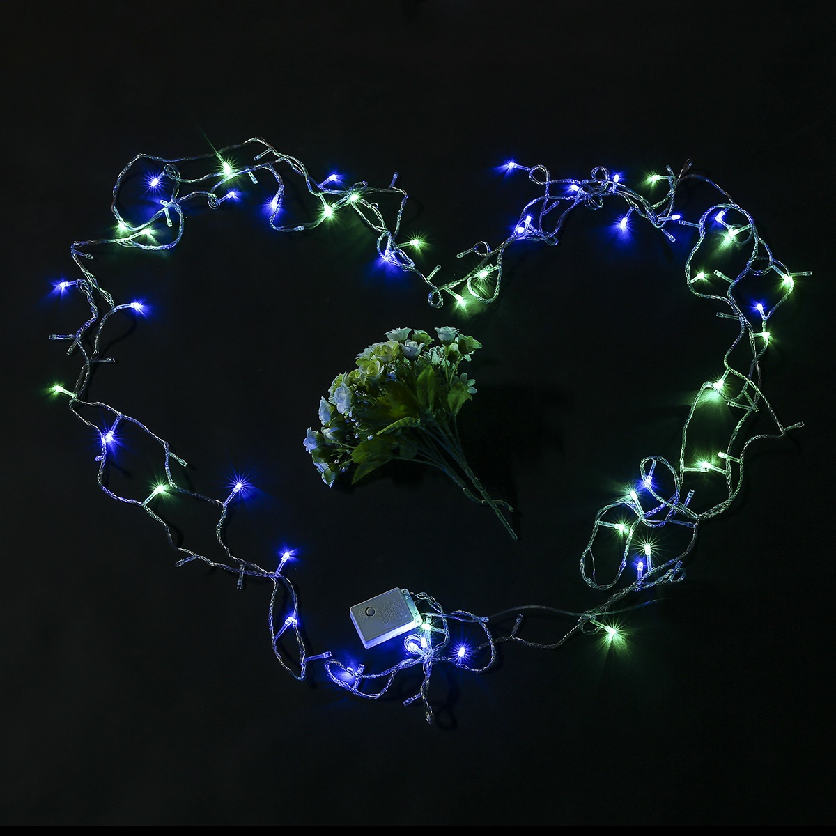 Target Led String Lights Usd 3 : 10M 100 LED Christmas Wedding Xmas Party Decor Outdoor Fairy String Light Lamp eBay