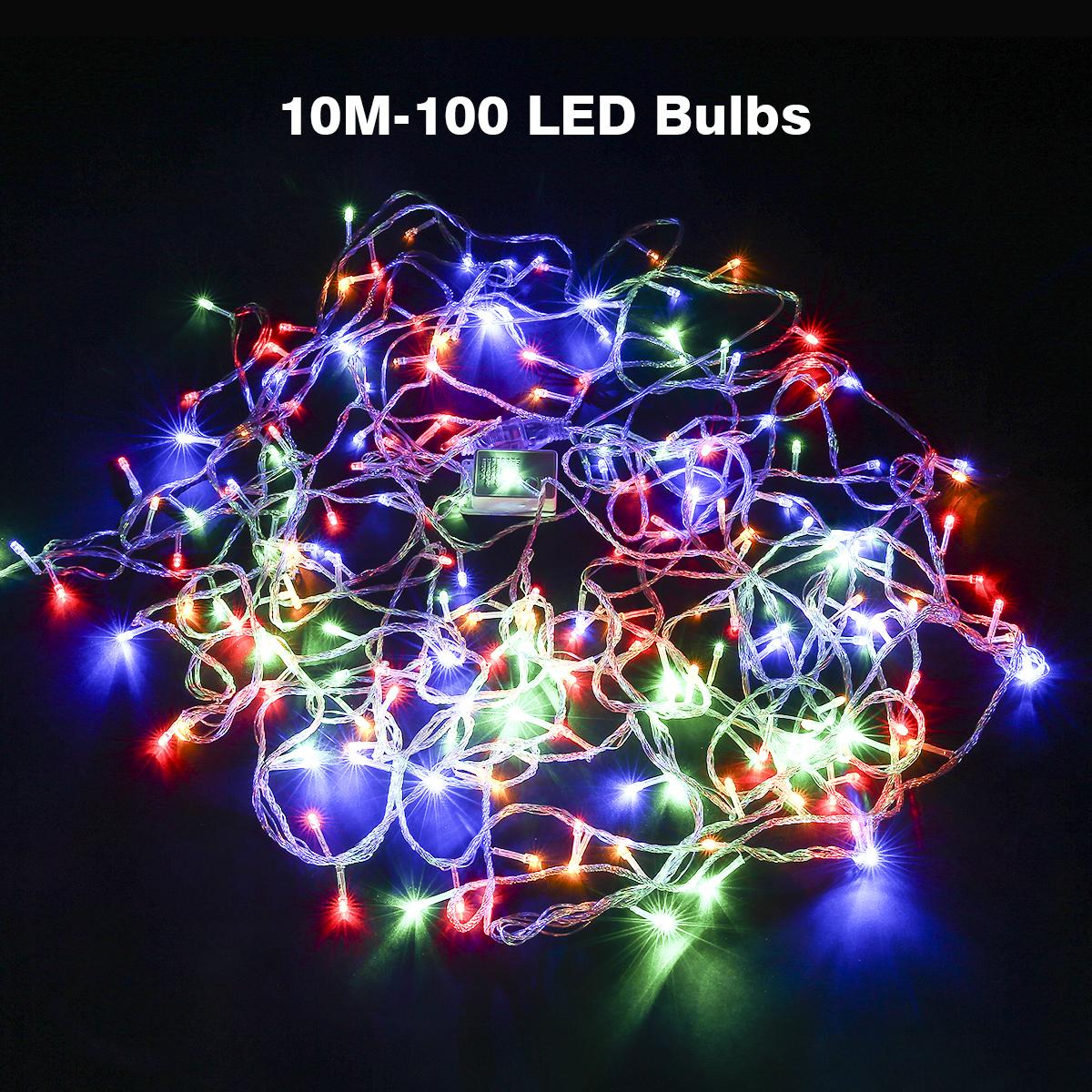 Multi Function Christmas Light Controller