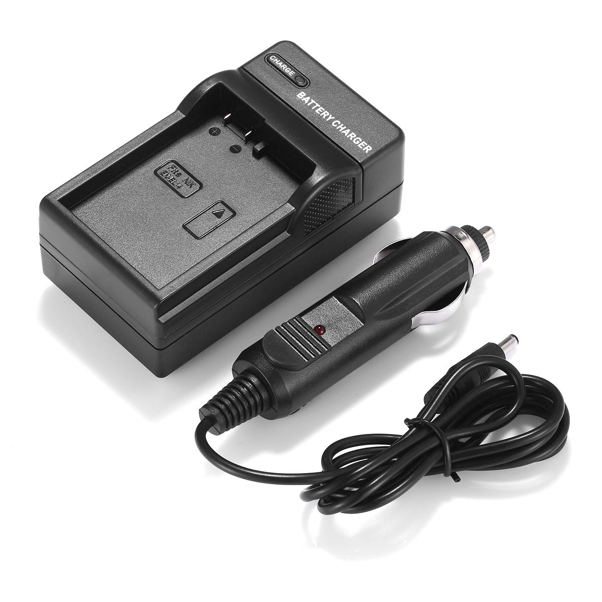 Mh 24 Battery Charger For Nikon En El14 P7100 P7000 D5100