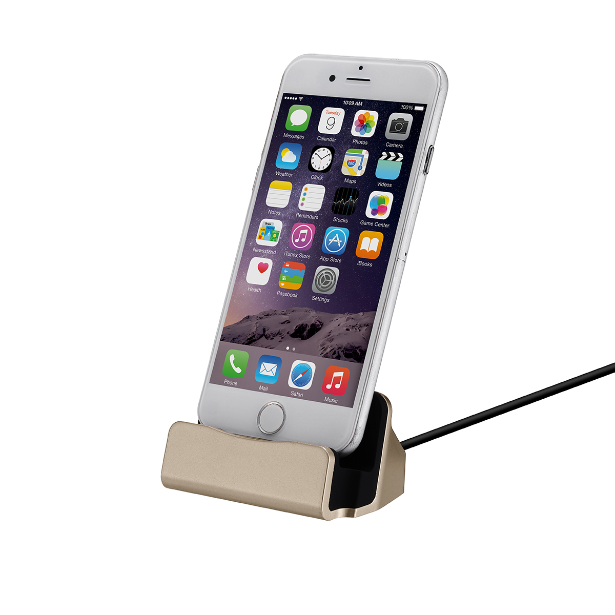 iphone 6 docking station desktop charger stand station sync dock cradle for 3077